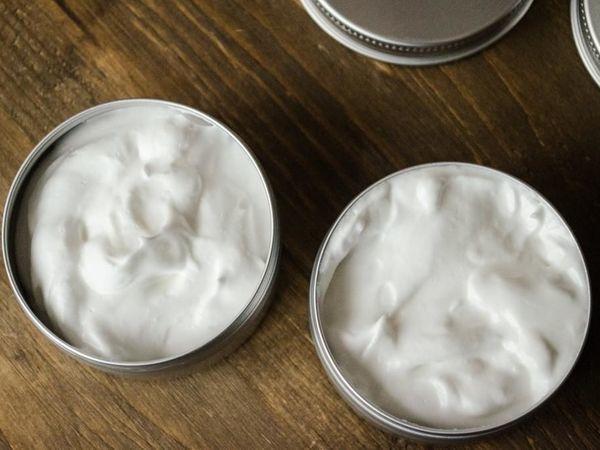 Взбиваем масло ши с кокосом — самое зимнее средство для кожи | Ярмарка Мастеров - ручная работа, handmade