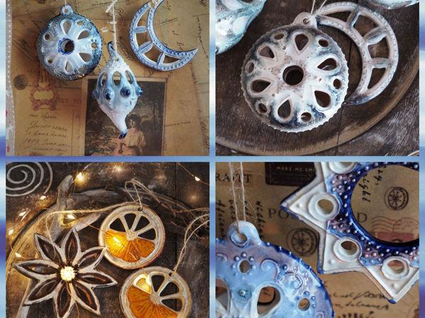 Скидки на новогоднюю коллекцию | Ярмарка Мастеров - ручная работа, handmade