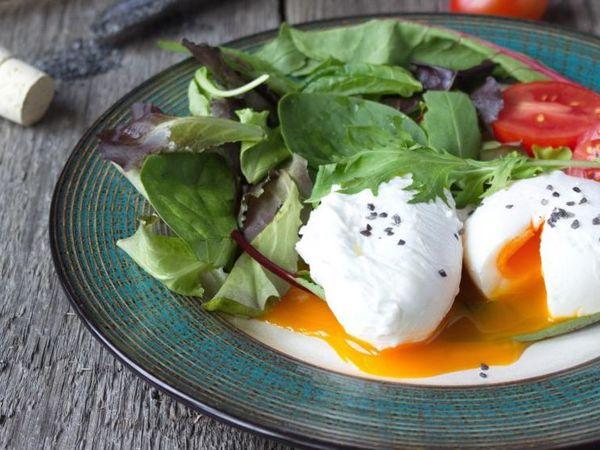 Ташины рецепты. Яйцо пашот — королева кухни!   Ярмарка Мастеров - ручная работа, handmade