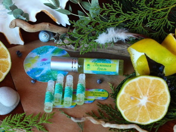 Лимонная вуаль | Ярмарка Мастеров - ручная работа, handmade