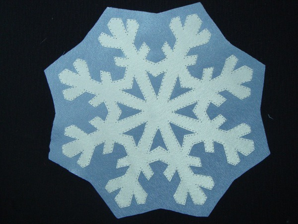 Мастер-класс: изготовление салфетки «Снежинка» в технике гильоширования | Ярмарка Мастеров - ручная работа, handmade