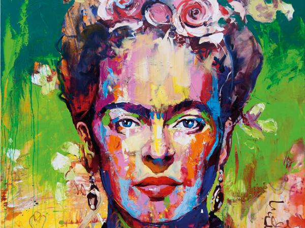 Эффектный импрессионизм и картины за 27000 евро | Ярмарка Мастеров - ручная работа, handmade