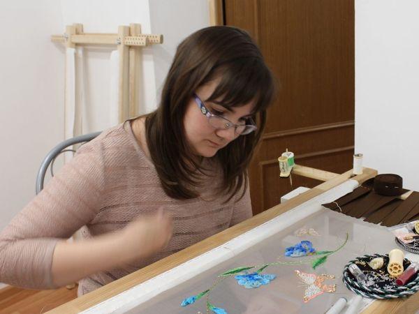 Знания, свобода выбора и душевная атмосфера — важные составляющие творчества | Ярмарка Мастеров - ручная работа, handmade