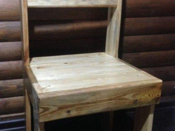 Вечером стулья) | Ярмарка Мастеров - ручная работа, handmade