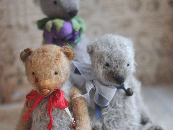 Всем всем всем! Большая медвежья распродажа! | Ярмарка Мастеров - ручная работа, handmade