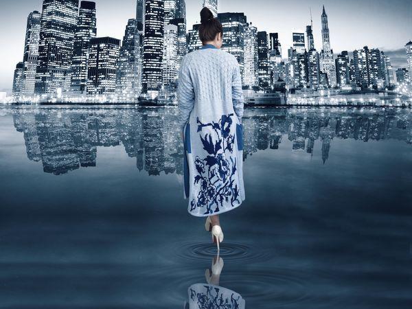 Внешнее отражение внутреннего... | Ярмарка Мастеров - ручная работа, handmade