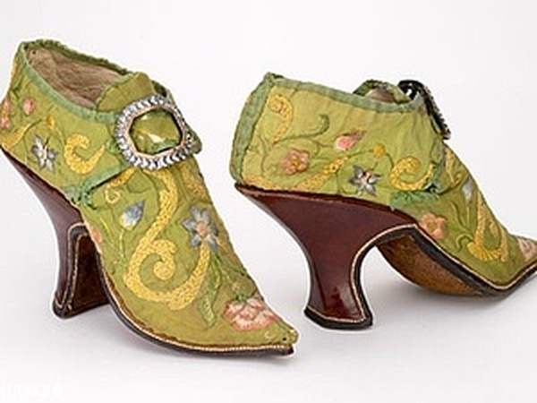 Низкие каблуки: вас должно быть много   Ярмарка Мастеров - ручная работа, handmade