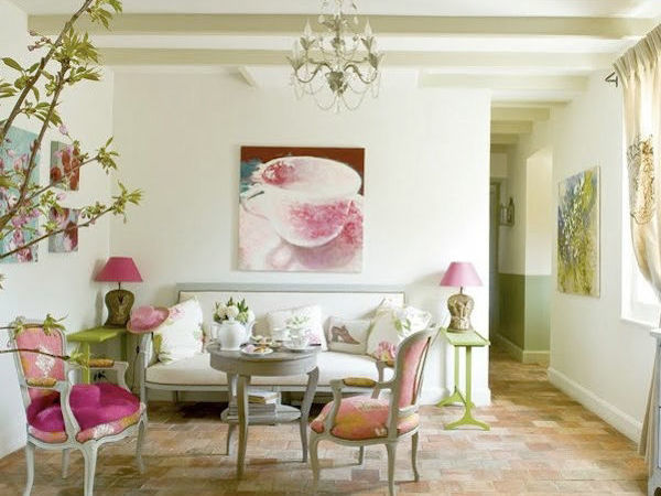 The Provence Style in the Interior | Livemaster - handmade