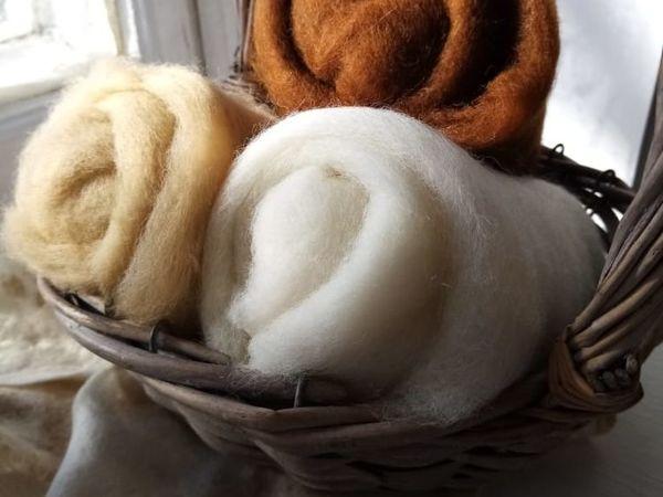 «Шерстяные сказки»  дарит подарки! | Ярмарка Мастеров - ручная работа, handmade