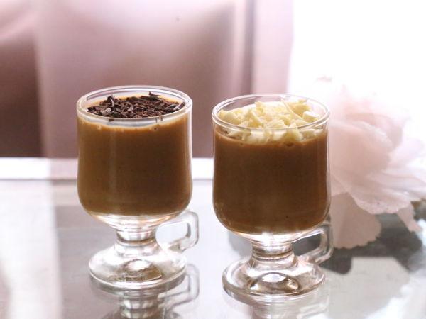 Тающий во рту шоколадный мусс: пошаговый рецепт   Ярмарка Мастеров - ручная работа, handmade