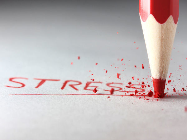 Как избавиться от стресса и творческого выгорания | Ярмарка Мастеров - ручная работа, handmade