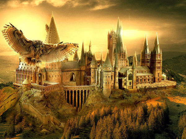 Гарри Поттер: создаем волшебный мир своими руками | Ярмарка Мастеров - ручная работа, handmade
