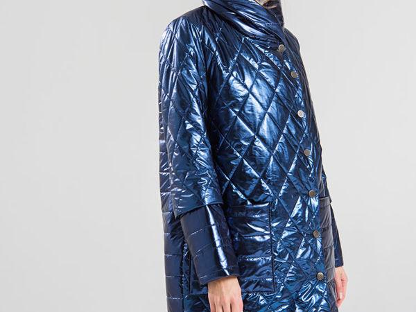 Скидка на куртку -50% до 12.12 | Ярмарка Мастеров - ручная работа, handmade