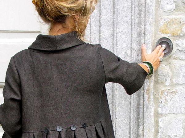 Свобода вне времени, стиль вне моды. Terry Macey и Angelika Elsebach | Ярмарка Мастеров - ручная работа, handmade