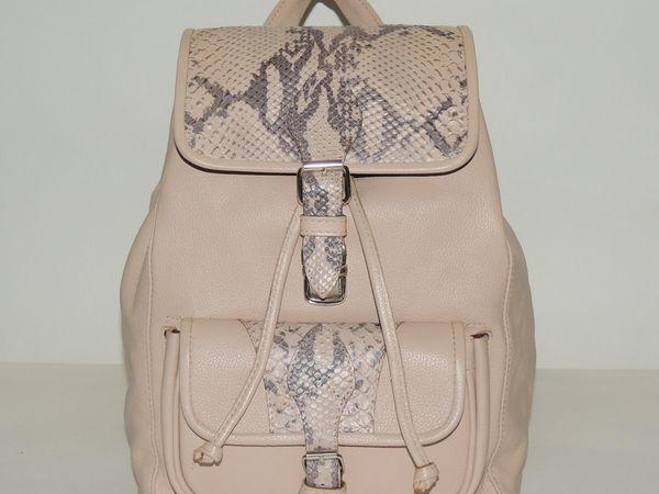 Все больше рюкзаков со скидками!!! | Ярмарка Мастеров - ручная работа, handmade