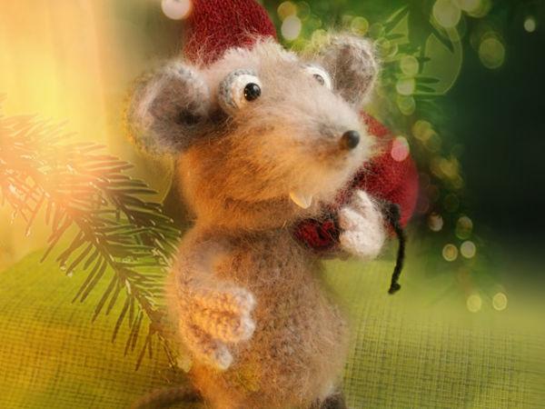 Мышки навсегда!!!   Ярмарка Мастеров - ручная работа, handmade