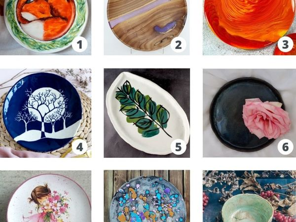 Тест по картинке: узнай свои неочевидные сильные стороны | Ярмарка Мастеров - ручная работа, handmade