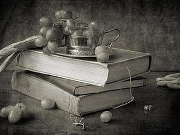 Черно-белое изображение   Ярмарка Мастеров - ручная работа, handmade