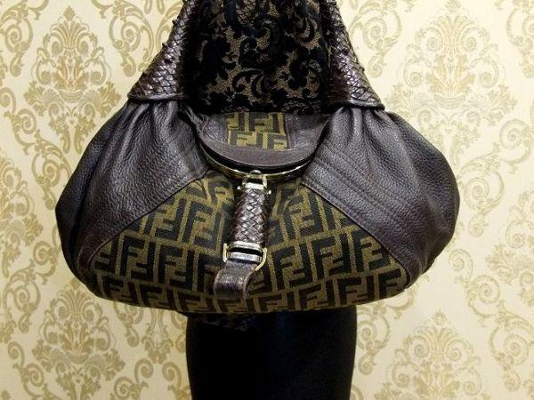 Легендарная Fendi Spy bag! | Ярмарка Мастеров - ручная работа, handmade