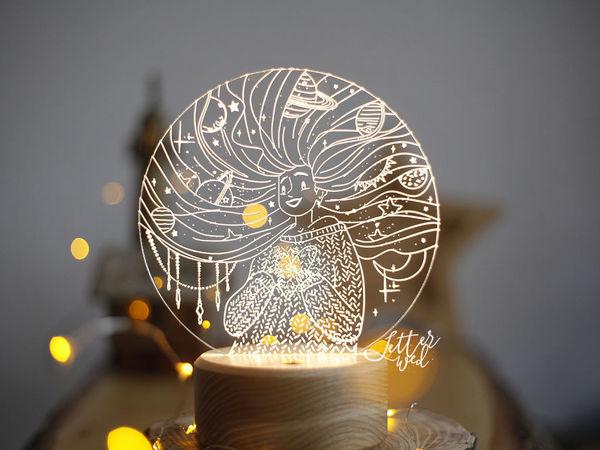 Звёздочка   Ярмарка Мастеров - ручная работа, handmade