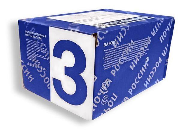 Пополнение ассортимента - почтовый короб тип Г (№ 3) | Ярмарка Мастеров - ручная работа, handmade