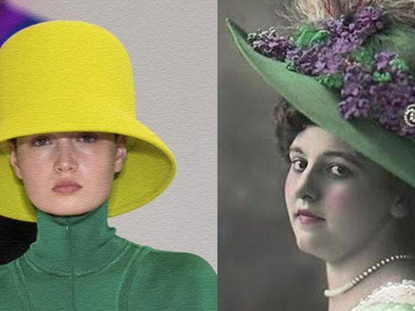 Nina Ricci осень-зима 2019-2020 минимализм или модерн? | Ярмарка Мастеров - ручная работа, handmade