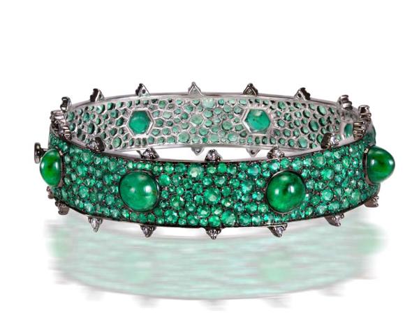 Ювелирные изделия Nam Cho: гламур изысканных украшений с изюминкой | Ярмарка Мастеров - ручная работа, handmade
