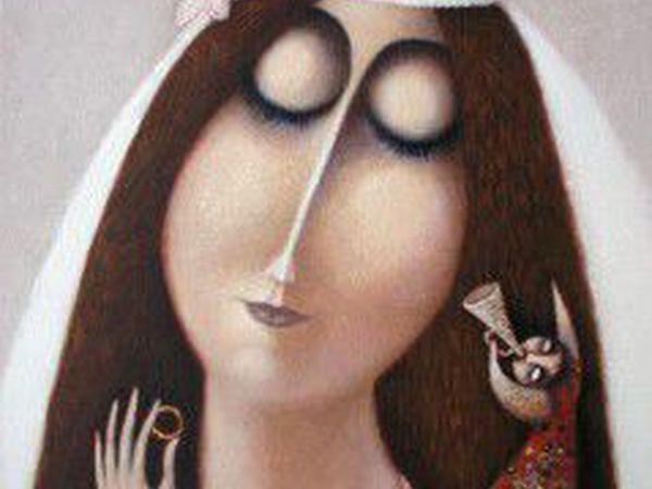 Сказка О Внутреннем Голосе   Ярмарка Мастеров - ручная работа, handmade