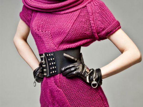 Хэндмэйд как движущая сила моды и развитие разной пряжи | Ярмарка Мастеров - ручная работа, handmade