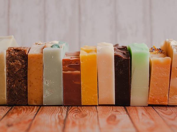 Календарь созревания натурального мыла | Ярмарка Мастеров - ручная работа, handmade