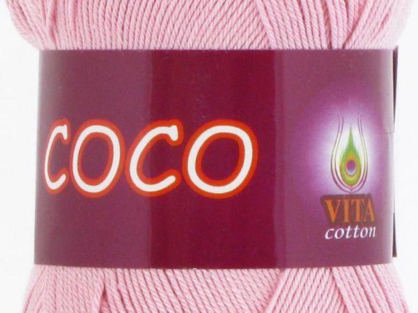 Все цвета пряжи Coco Vita | Ярмарка Мастеров - ручная работа, handmade