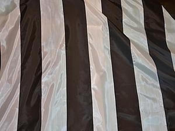 Как сделать полосатую ткань способом гильоширования | Ярмарка Мастеров - ручная работа, handmade