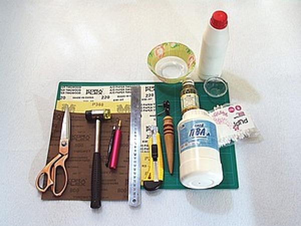 Обработка срезов (урезов) кожи химического дубления   Ярмарка Мастеров - ручная работа, handmade