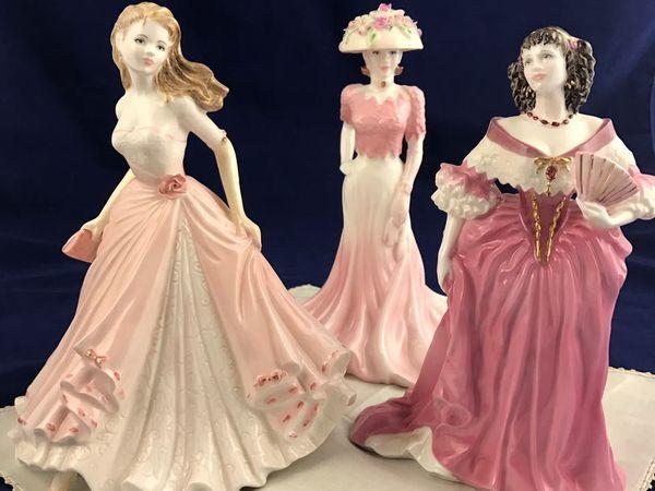 А какие статуэтки предпочитаете вы ?....английские, итальянские, немецкие,либо....?   Ярмарка Мастеров - ручная работа, handmade