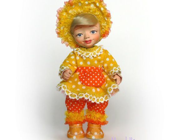 Коллекционные куклы - Скидка 50%!!! | Ярмарка Мастеров - ручная работа, handmade