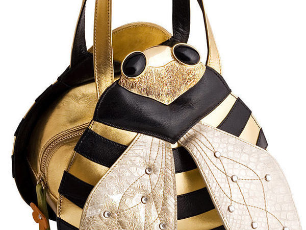 Fun and Creative Bags from around the World. Part 2 | Livemaster - hecho a mano - handmade