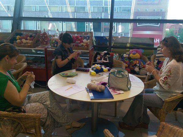 Вязание крючком для взрослых и детей от 12 лет | Ярмарка Мастеров - ручная работа, handmade