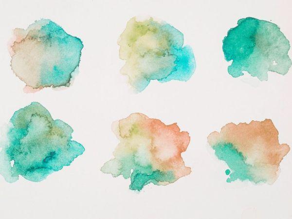 Акварельная бумага: как выбрать и почему это так важно? | Ярмарка Мастеров - ручная работа, handmade
