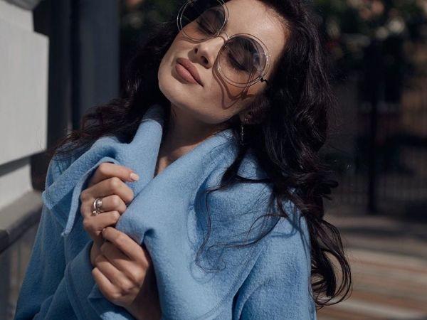 Выбираем пальто, для изысканных и утонченных образов | Ярмарка Мастеров - ручная работа, handmade