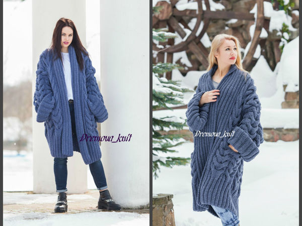 Акция на пальто от 8 тыс руб   Ярмарка Мастеров - ручная работа, handmade