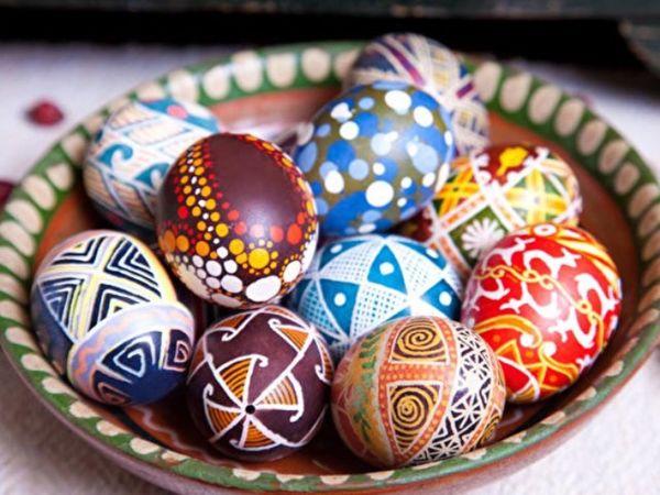 Почему мы красим пасхальное яйцо? | Ярмарка Мастеров - ручная работа, handmade