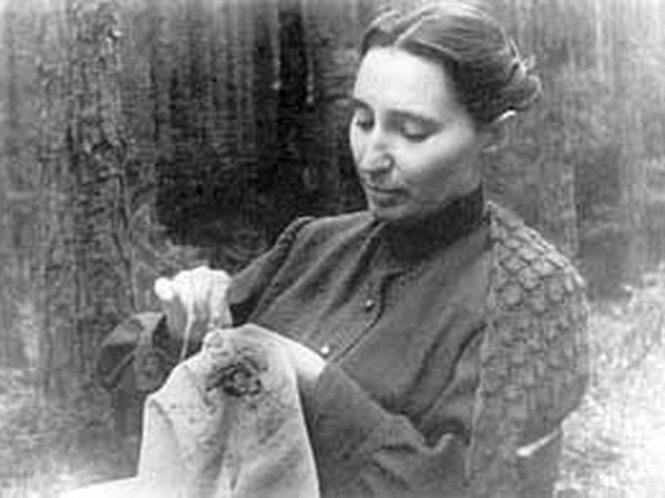 Прекрасная история о том, как русская женщина спасла многовековое наследие Европы   Ярмарка Мастеров - ручная работа, handmade