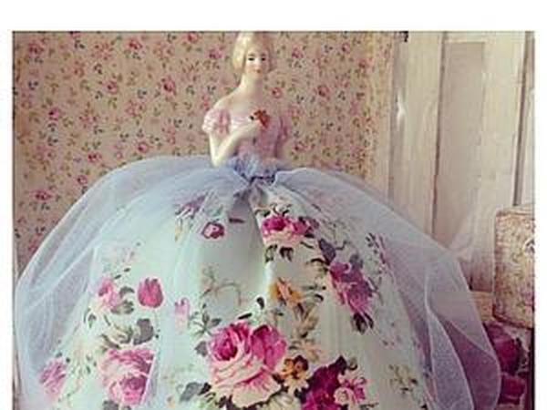 Антикварная half doll | Ярмарка Мастеров - ручная работа, handmade