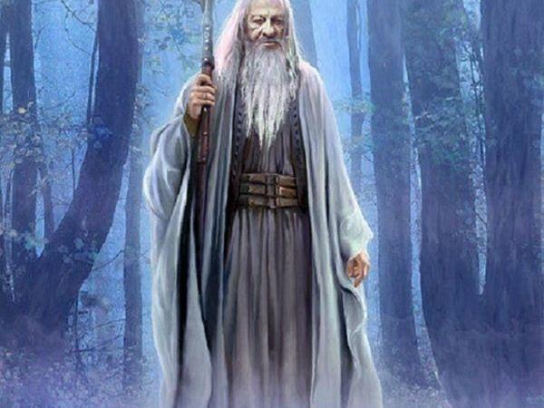 Друиды и их Магия   Ярмарка Мастеров - ручная работа, handmade