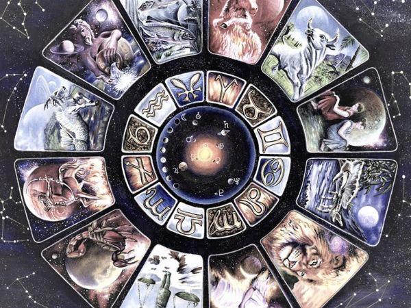 « Таро-гороскоп на неделю» с 5 по 11 июля | Ярмарка Мастеров - ручная работа, handmade