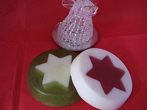 Варим новогоднее мыло | Ярмарка Мастеров - ручная работа, handmade