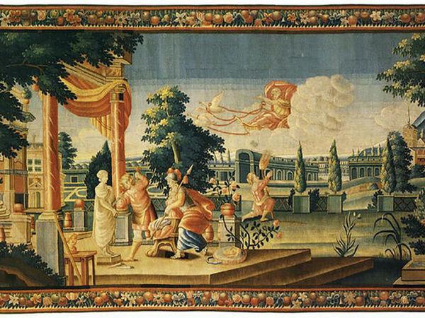Подарок Афродиты — Пигмалион и Галатея в живописи | Ярмарка Мастеров - ручная работа, handmade