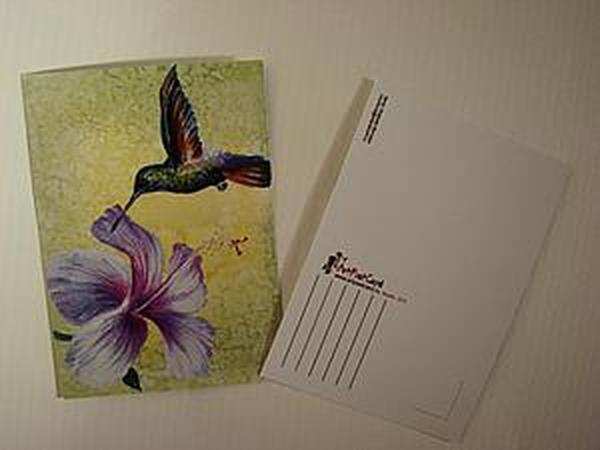 Распродажа почтовых открыток и наборов!!   Ярмарка Мастеров - ручная работа, handmade