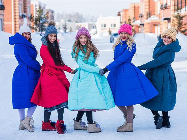 Женственность и самовыражение круглый год: романтическая верхняя одежда | Ярмарка Мастеров - ручная работа, handmade