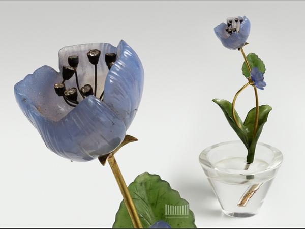 Букеты в стиле Фаберже | Ярмарка Мастеров - ручная работа, handmade